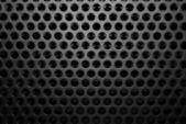 Speaker Mesh — Stock Photo