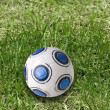 Soccer ball — Stock Photo #8335423