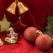 Christmas Decorations — Stock Photo #8366115
