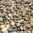 Colored smooth stones — Stock Photo #8368302