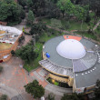 Photo of Planetarium in BogotColombia — Stock Photo #8368454
