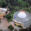 Photo of the Planetarium in Bogota Colombia — Stock Photo