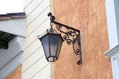 Streetlight- streetlight — Stock Photo