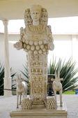 Statue of Artemis at Ephesus — Stock Photo