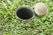 ゴルフ ・ ボール — ストック写真