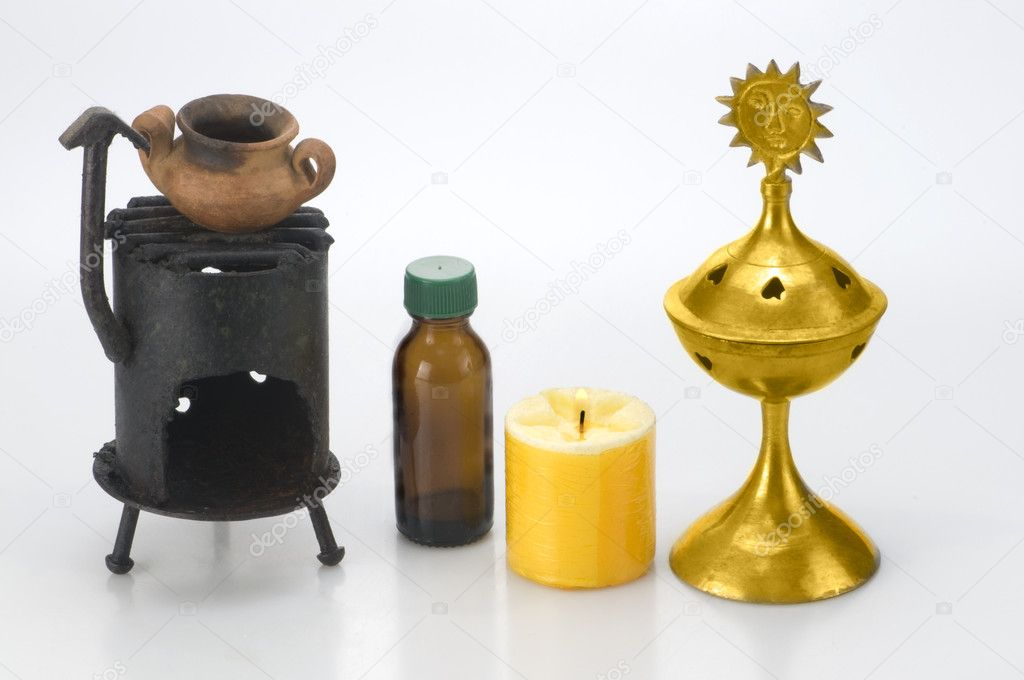 Zen objects  Stock Photo #8362986