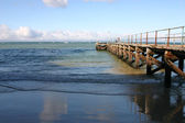 Ocean Pier — Stock Photo