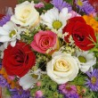 Bouquet — Stock Photo #8307190