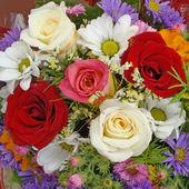 Bouquet — Stock Photo