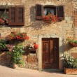 Royalty-Free Stock Photo: Tuscan style of living