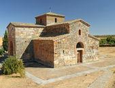San Pedro de la Nave church — Stock Photo