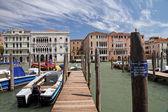 Venetian landscape — Stock Photo