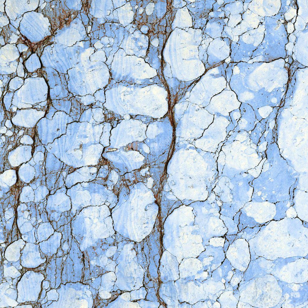 Blue marble texture — Stock Photo © Malgorzata_Kistryn ...