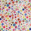 Abstract floral background — Stock Photo #9692886