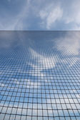 Abstract Backstop Net Background — Stock Photo