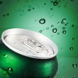 Cold drink can — Stock Photo #10215254