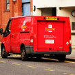 Royal Mail - Stock Photo