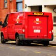 Stock Photo: Royal Mail