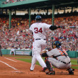 David Ortiz Boston Red Sox — Stock Photo