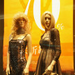 Stock Photo: Display boutique window