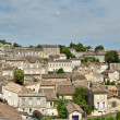 Stock Photo: Village of St Emilion