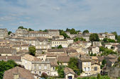 Village of St Emilion — Stock Photo