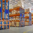 Warehouse — Stock Photo #8950588