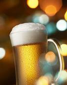 Jarra de cerveza — Foto de Stock