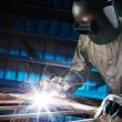 Welder — Stock Photo #9135801