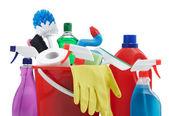 Household equipment — Stock Photo