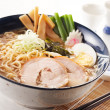Soshu ramen - Stock Photo