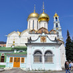 ������, ������: Holy Trinity St Sergius Lavra