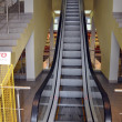Escalator — Stockfoto #10655699