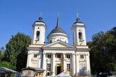 Church of the Transfiguration Gospodnya. — Stock Photo