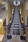 Escalator — Stock fotografie