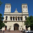Stock Photo: LutherChurch of Saint Piter in St.Petersburg