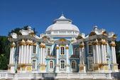 Hermitage Pavillion. Catherine Park — Stock Photo