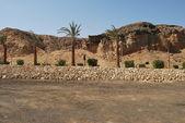 エジプトを風景します。 — ストック写真