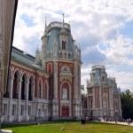 Постер, плакат: Palace of queen Ekaterina