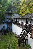 Old Castle Banska Stiavnica — Stock Photo