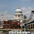 London, city, — Stock Photo