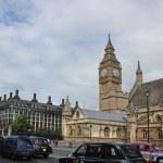 London, city, — Stock Photo #10160405
