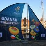 Gdańsk,city — Stock Photo #10432673