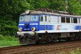Tracks,train,locomotive — Stock Photo