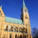 Religion, church, — Stock Photo
