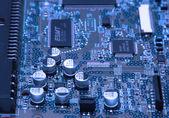 Computer,processor — ストック写真
