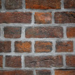 Brick ,wall — Stock Photo