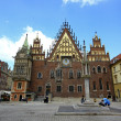 Stock Photo: Wroclaw,Poland