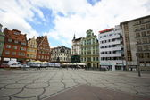 Wroclaw,Poland — Stock Photo