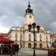 Kalisz,city — Stock Photo